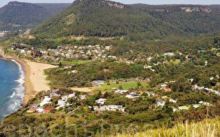 澳洲海滨区十年来房价上涨各有千秋