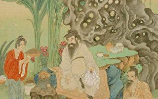 【文史】茶道經典《七碗茶歌》茶仙盧仝垂名