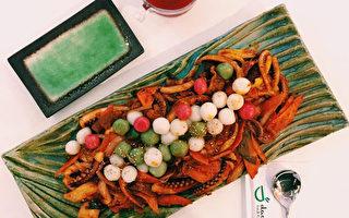 Dadam 韓餐:全天然食材 秘方滋補餐