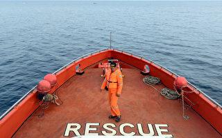 印尼沉船船长获救 逾70仍下落不明