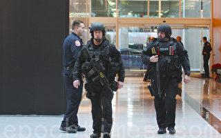 長島羅斯福購物中心發生持槍搶劫