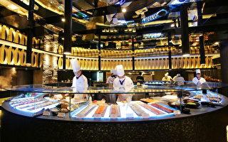桂田自助餐厅阿力海 生猛海鲜无限供应