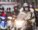 台灣大學公衛學院24日公布兩篇關於PM2.5對於健康的危害報告,研究發現,去年有超過6000人死亡是暴露在PM2.5環境中有關。(陳柏州/大紀元)