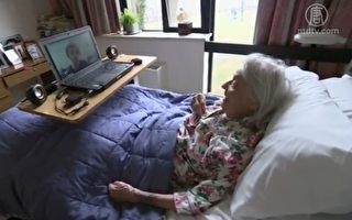 懷舊風幫助老年癡呆患者喚醒記憶