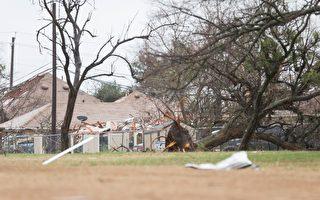 龙卷风肆虐美国南部多州 至少41人遇难
