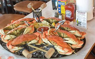新年螃蟹安心吃 深海大餐等你來