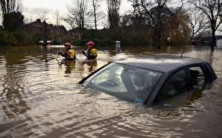 聖誕節全球遭遇極端天氣 風暴洪水野火肆虐