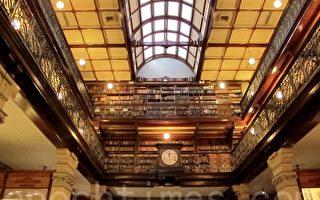 访客量骤跌 南澳省立图书馆创新求发展