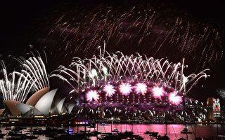 觀看悉尼新年煙花秀 違反防疫規定將被罰款