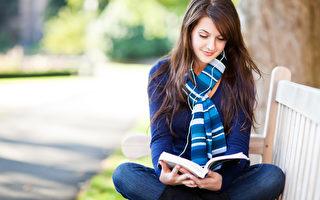 閱讀永不嫌遲 培養閱讀習慣從小處著手