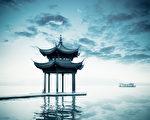 坐化和尚出現在杭州