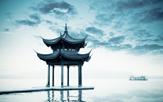 坐化和尚出现在杭州