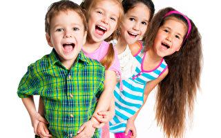 孩子們喜愛的五種生日派對