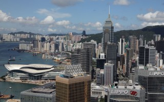 最受游客欢迎城市 香港连续六年称霸榜首