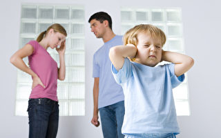 兒童焦慮症是精神健康問題