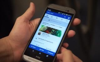 研究:浏览社群媒体恐影响睡眠
