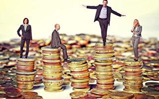 美国新研究揭示成为百万富翁的诀窍