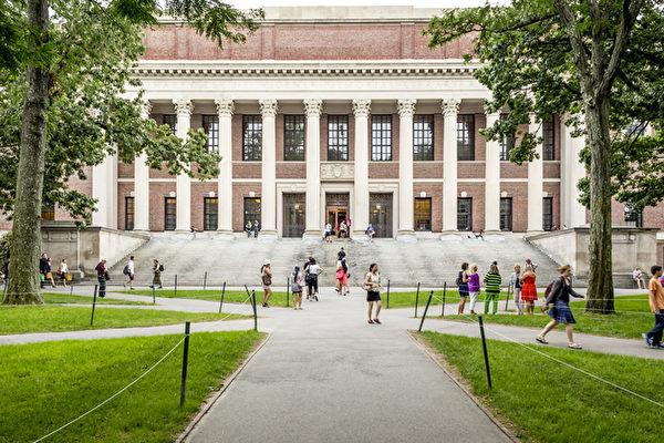 哈佛提改革大学招生制度 全美80校连署支持