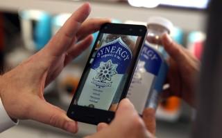 谷歌让手机更智能化 未来将可辨识图像