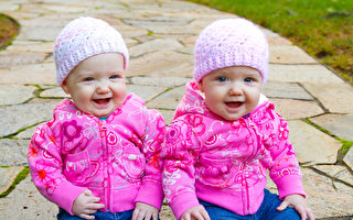 有61对双胞胎 乌克兰村庄可列吉尼斯纪录