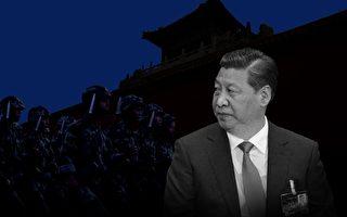 謝天奇:習緊急開政治局常委會施壓二張一劉