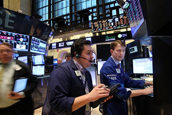 索羅斯再次喊話 全球經濟危機或來臨