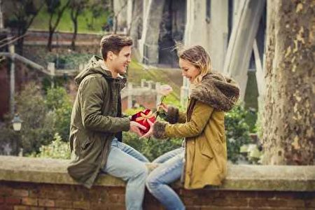 在紐約尋找一個度過浪漫情人節的地點。(Fotolia)
