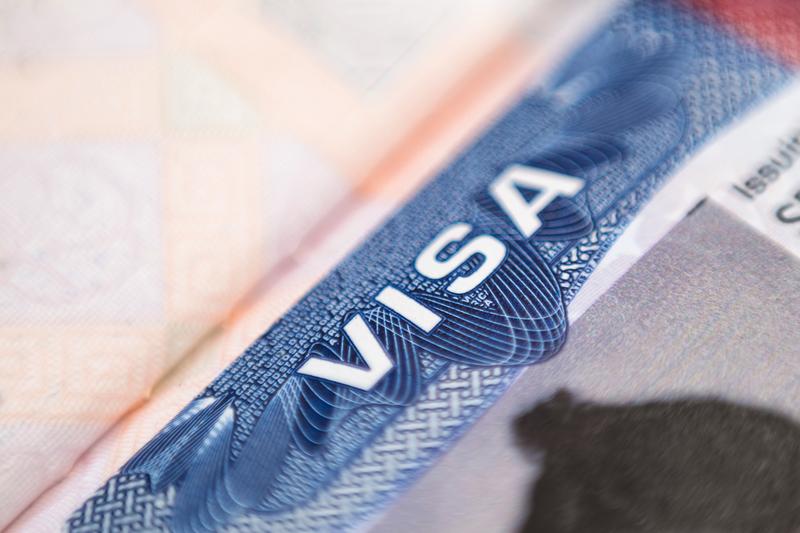 美國簽證 (fotolia)