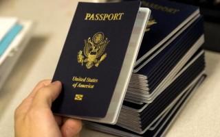 護照今年到期?美國務院呼籲現在辦延期