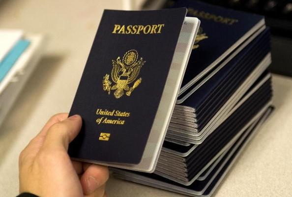 护照今年到期?美国务院呼吁现在办延期