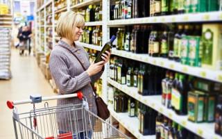 美国人喜欢天然加工食品 但不明标识内涵