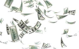 中樂透獎成百萬富翁 加州男子數月後身亡