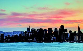 舊金山商用地產 旺市裡的一點綠