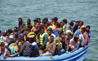 德国收紧庇护政策 欧洲难民危机处理更棘手