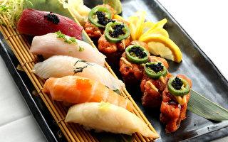 「請回家吧!」震撼日本壽司屋