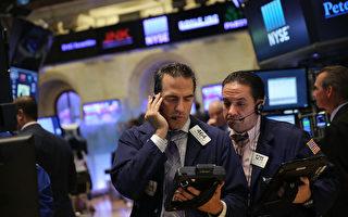 A股暴跌引發全球股市拋售 道瓊大跌345點
