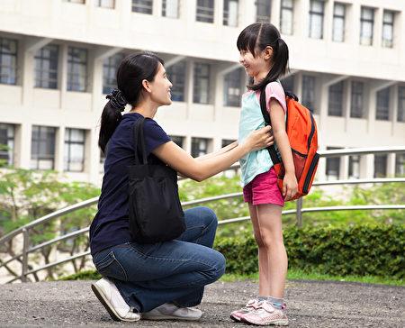身为父母的我们,只要愿意将自己的观念调整一下,这棵小树以后会是我们庇荫的倚靠!(fotolia)