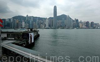 港恒指市账率跌至1998亚洲金融危机后新低