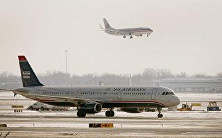 美五大航空公司同步调涨票价 专家称罕见