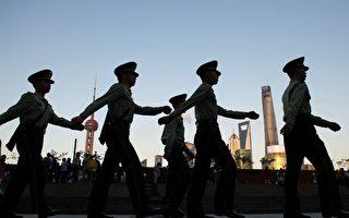 上海官场再遭清洗 49名检察官退出一线