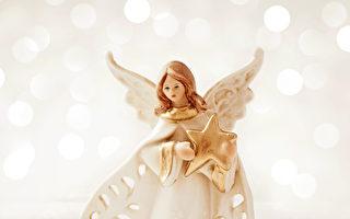 默默地我相信天使