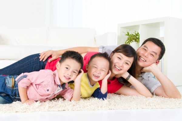 美亞裔家庭為甚麼出國旅遊次數少