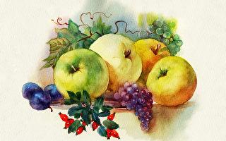 冬天喝水果汤 既清火美容又有止咳功效。(Fotolia)