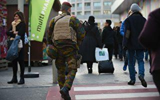 比利时警方逮捕涉巴黎恐怖袭击的第10人