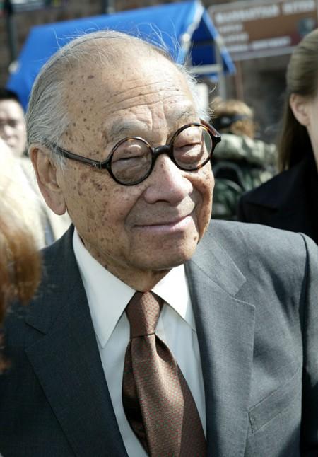 華裔建築大師貝聿銘去世 享年102歲