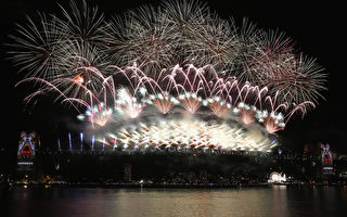 悉尼跨年烟花秀仍将举行 多数人或居家观赏