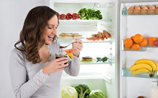 清洁冰箱的七个步骤