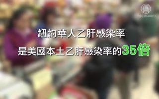 华人社区对乙型肝炎病毒的预防和治疗方法