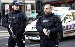 IS發布巴黎襲擊者視頻 企圖威脅英國