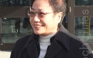 涉詐騙案  前加國華裔女老板有話想說